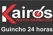 Guincho Kairós - Whatsapp