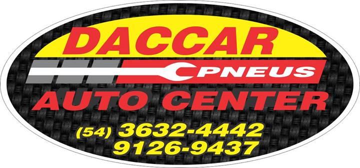 Daccar Pneus Auto Center - Whatsapp
