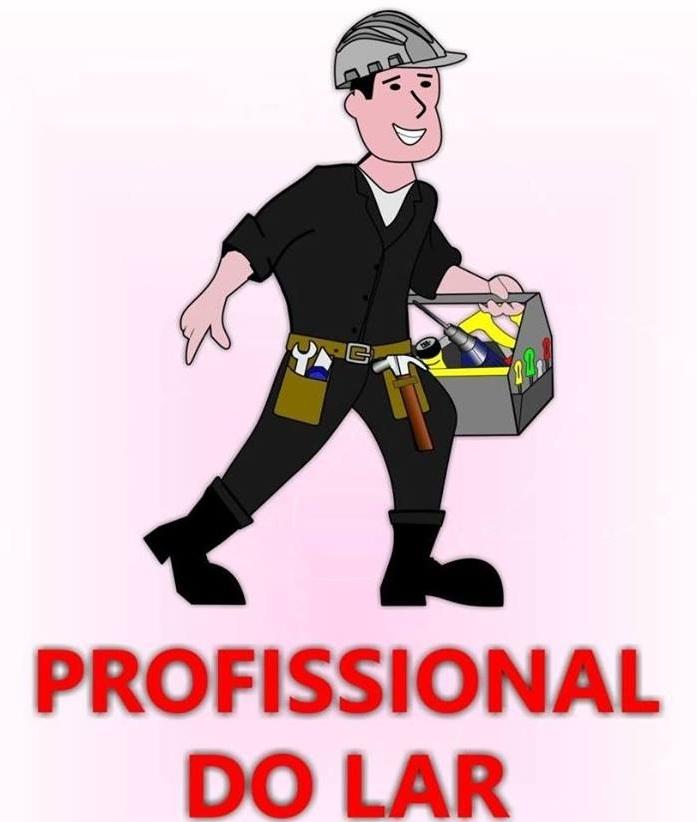 Profissional do Lar Reparos Residenciais - Whatsapp
