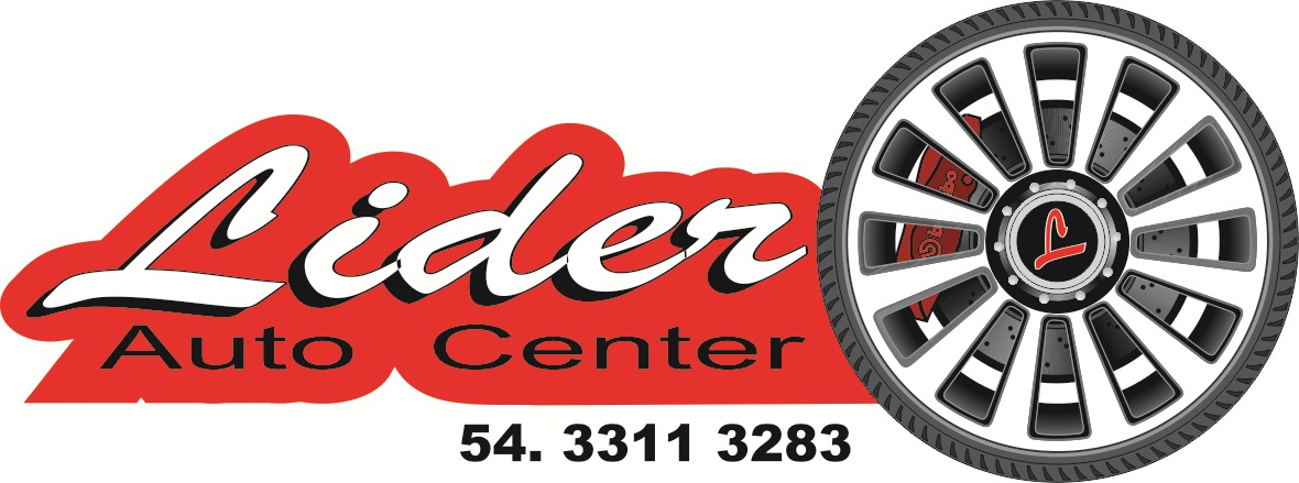 Líder Auto Center - Whatsapp