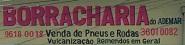 Borracharia do Ademar - Whatsapp