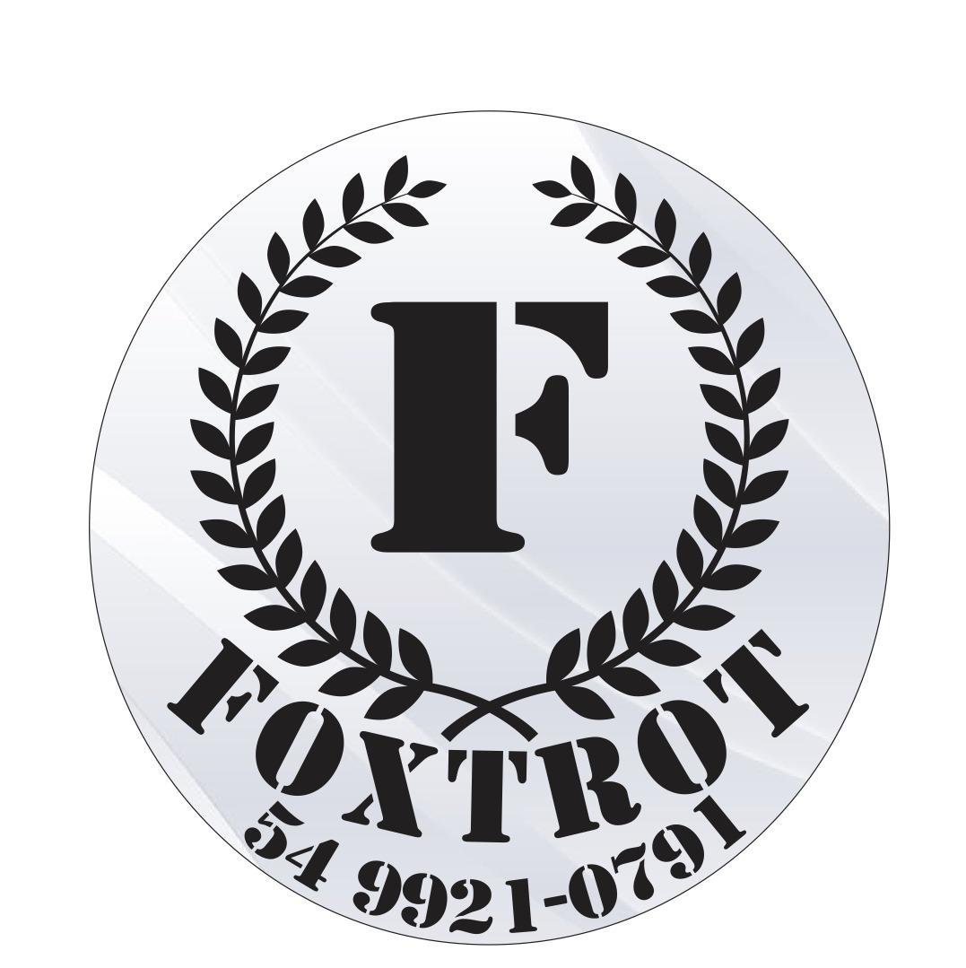 Foxtrot Portaria e Zeladoria - Whatsapp
