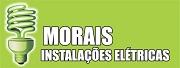 Morais Instalações Elétricas - Whatsapp