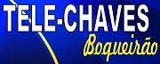 Tele-Chaves Boqueirão - Whatsapp