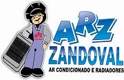 Mecânica ARZ Zandoval Ar Condicionado Automotivo e Radiadores - Whatsapp