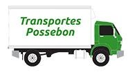 Transportes Possebon - Whatsapp