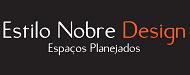 Estilo Nobre Design Espaços Planejados - Whatsapp