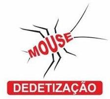 Mouse Dedetização - Whatsapp