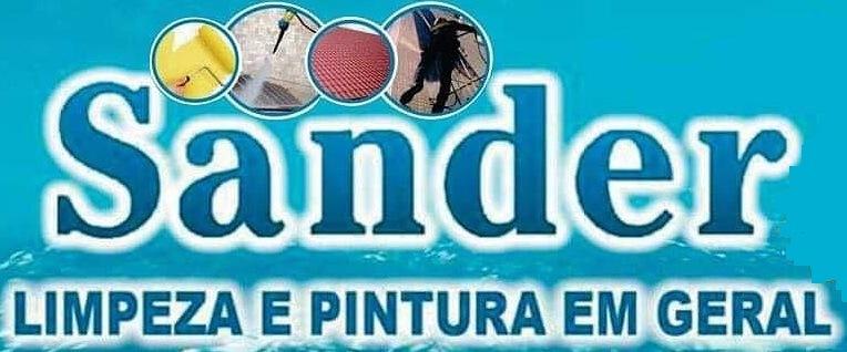 Sander Limpeza e Pintura em Geral - Whatsapp