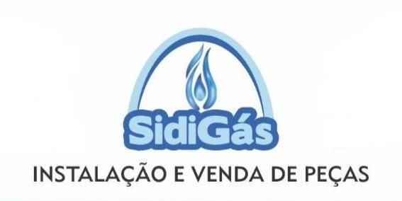 Sidigás Instalação e venda de Peças de Sistema de Gás - Whatsapp