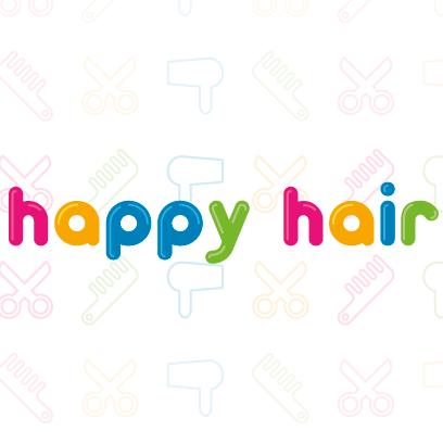 Happy Hair - Whatsapp