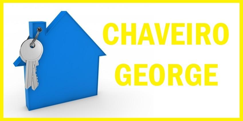 Chaveiro George Passo Fundo - Whatsapp