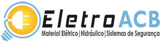 Eletro ACB Material Elétrico, Hidráulico e Sistema de Segurança. - Whatsapp