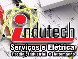 Indutech Instalações Elétricas Prediais e Industriais - Whatsapp